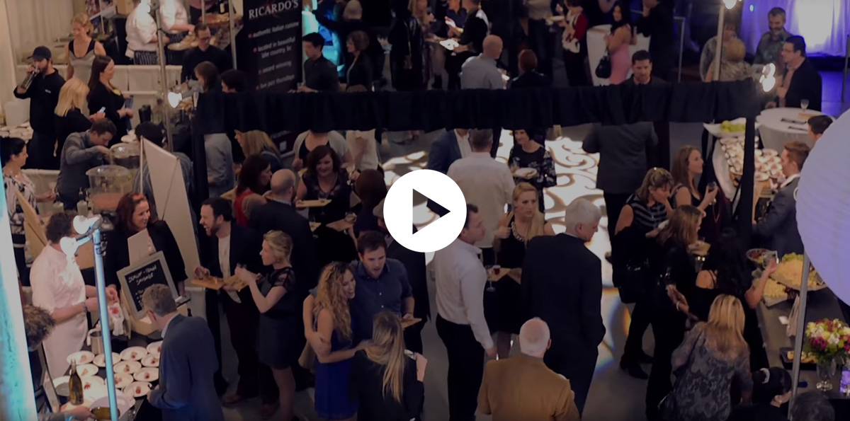 2015 Event Video